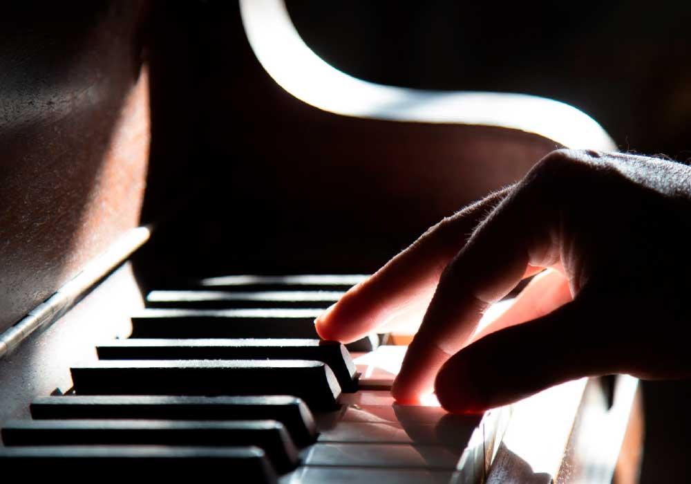 klavier-sechser